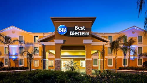 __{offers.Best_flights}__ Best Western Wesley Chapel