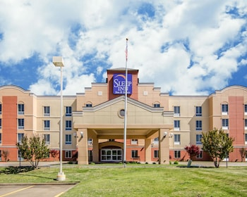 Hotel - Sleep Inn & Suites Springdale West
