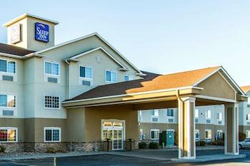 Hotel - Sleep Inn & Suites Pleasant Hill - Des Moines