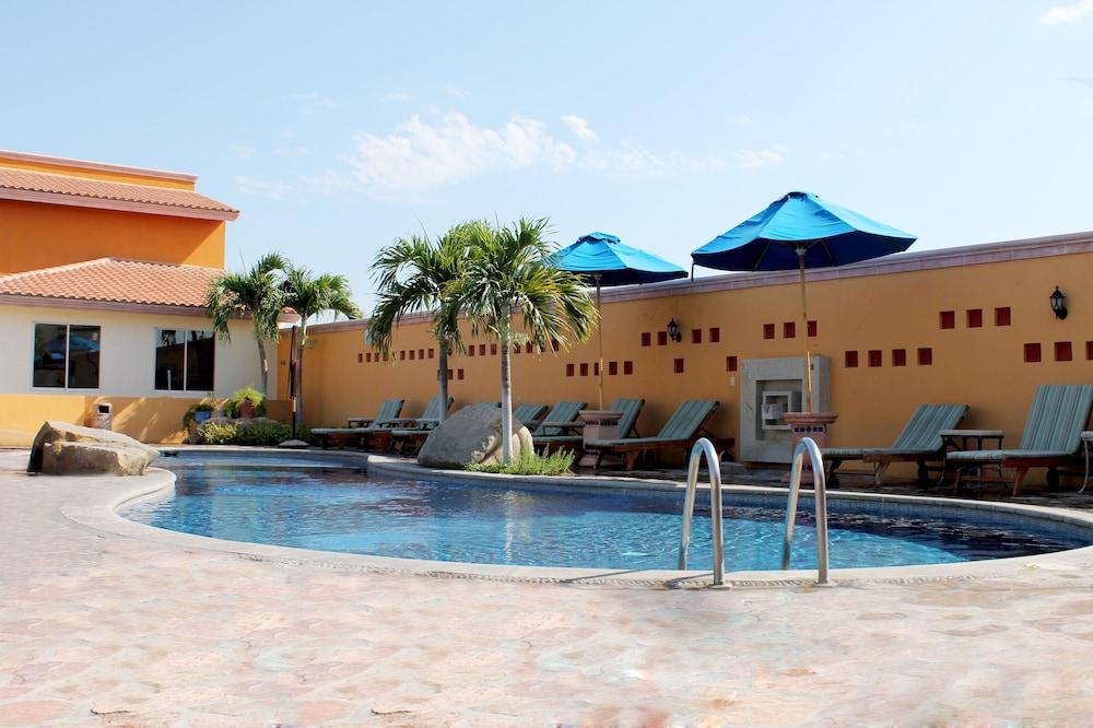 퀸타 델 솔(비용 일체 포함) 바이 솔마르(Quinta del Sol by Solmar) Hotel Image 17 - Miscellaneous