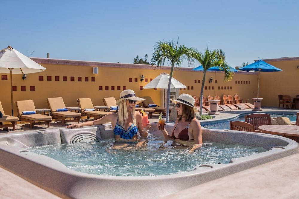 퀸타 델 솔(비용 일체 포함) 바이 솔마르(Quinta del Sol by Solmar) Hotel Image 3 - Pool