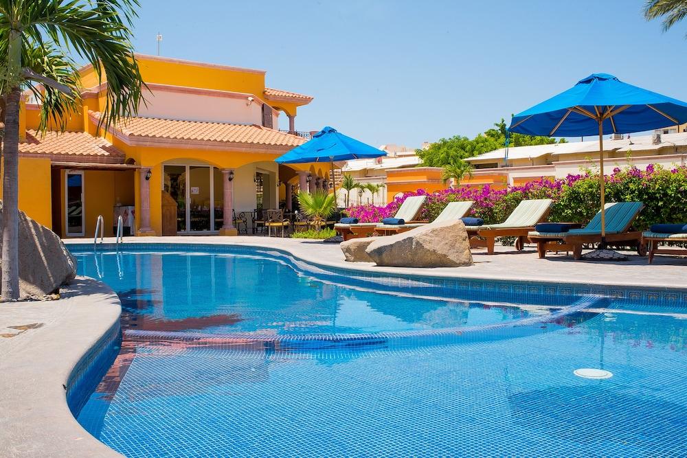 퀸타 델 솔(비용 일체 포함) 바이 솔마르(Quinta del Sol by Solmar) Hotel Image 1 - Pool