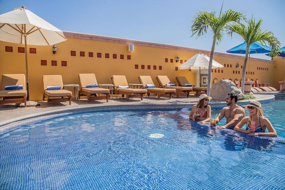 퀸타 델 솔(비용 일체 포함) 바이 솔마르(Quinta del Sol by Solmar) Hotel Image 2 - Pool