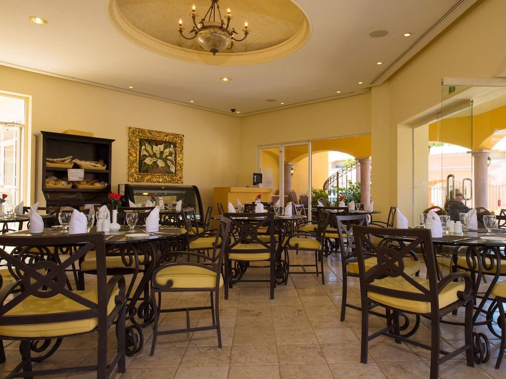퀸타 델 솔(비용 일체 포함) 바이 솔마르(Quinta del Sol by Solmar) Hotel Image 20 - Restaurant