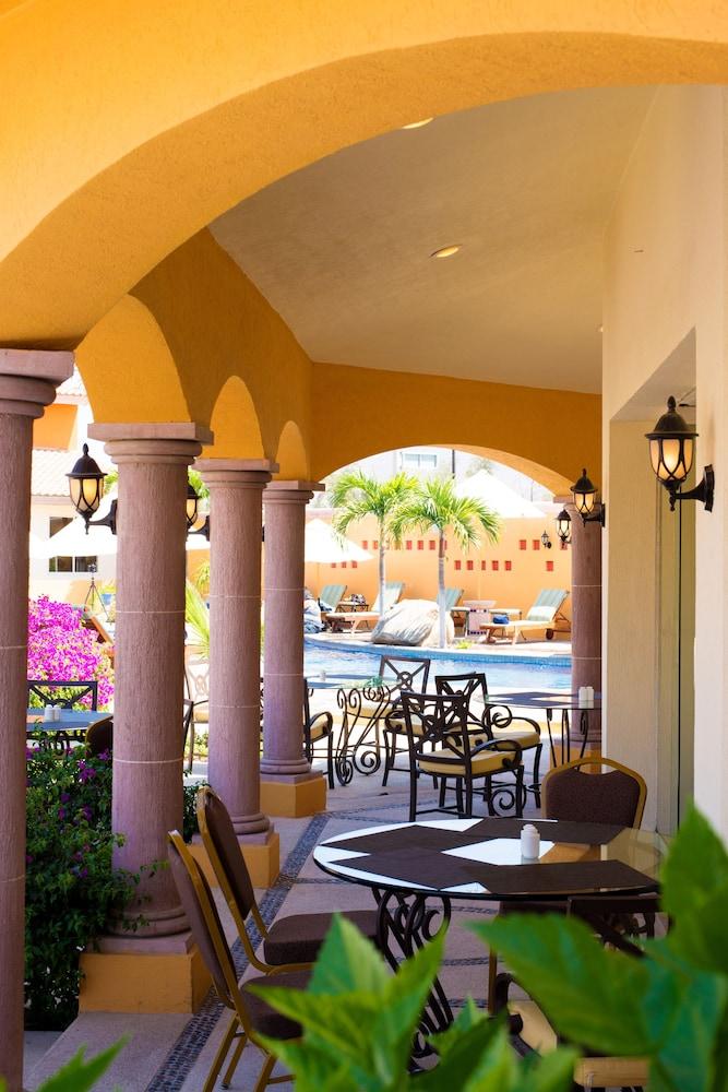 퀸타 델 솔(비용 일체 포함) 바이 솔마르(Quinta del Sol by Solmar) Hotel Image 21 - Restaurant