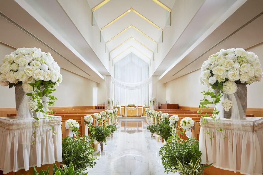 호텔 니코 나라(Hotel Nikko Nara) Hotel Image 73 - Indoor Wedding