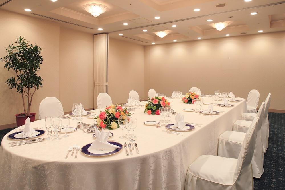 호텔 니코 나라(Hotel Nikko Nara) Hotel Image 69 - Banquet Hall