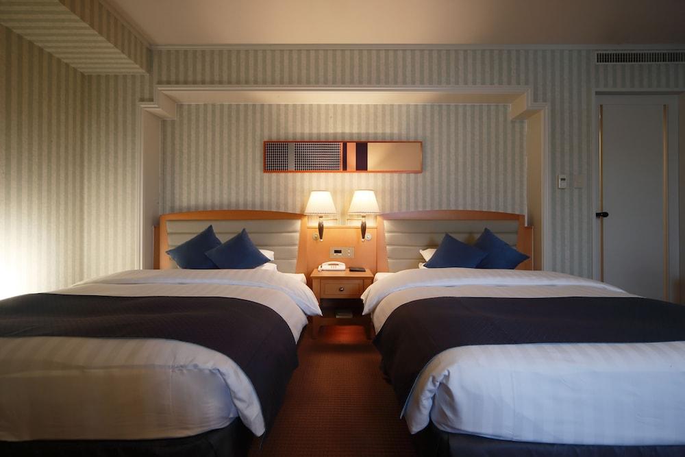 호텔 니코 나라(Hotel Nikko Nara) Hotel Image 24 - Guestroom