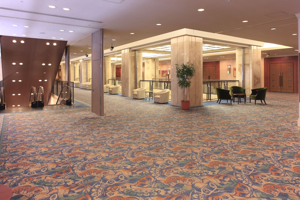호텔 니코 나라(Hotel Nikko Nara) Hotel Image 74 - Hallway