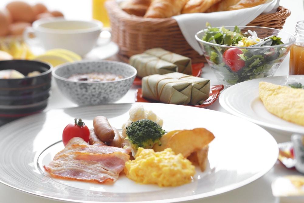 호텔 니코 나라(Hotel Nikko Nara) Hotel Image 57 - Breakfast Meal