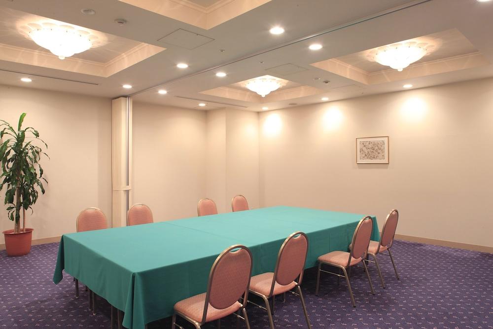 호텔 니코 나라(Hotel Nikko Nara) Hotel Image 76 - Meeting Facility