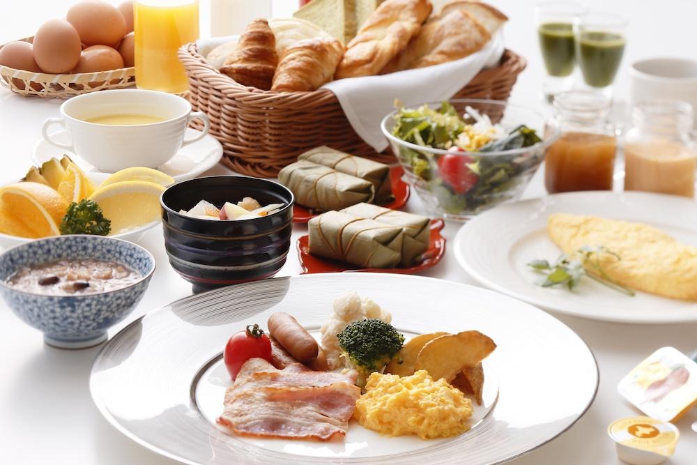 호텔 니코 나라(Hotel Nikko Nara) Hotel Image 60 - Breakfast Meal