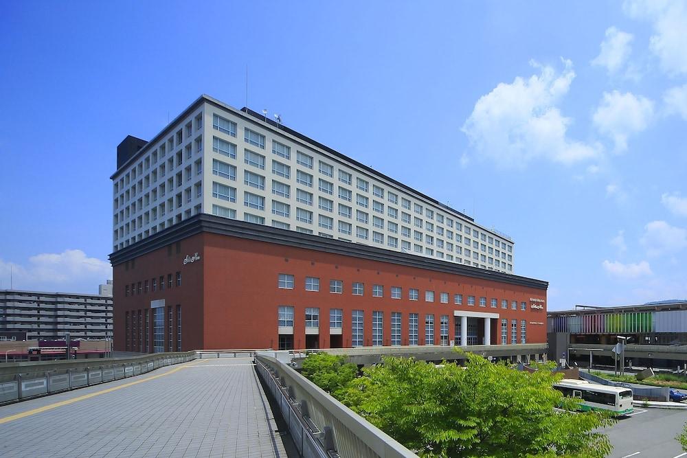 호텔 니코 나라(Hotel Nikko Nara) Hotel Image 0 - Featured Image