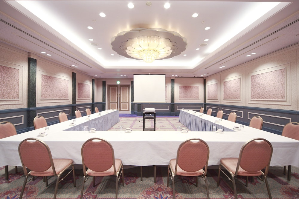 호텔 니코 나라(Hotel Nikko Nara) Hotel Image 78 - Meeting Facility