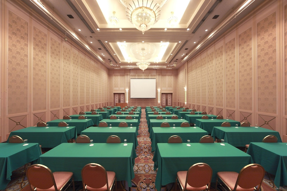 호텔 니코 나라(Hotel Nikko Nara) Hotel Image 79 - Meeting Facility