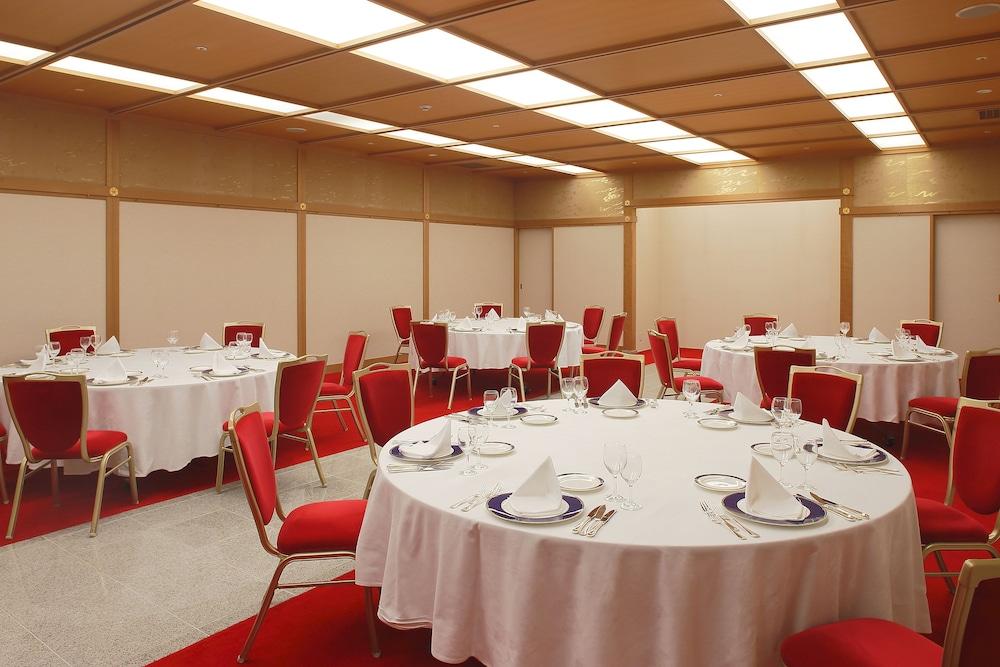 호텔 니코 나라(Hotel Nikko Nara) Hotel Image 71 - Banquet Hall