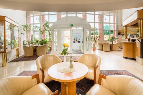 . Michel Hotel Lohr am Main (ehem. Best Western Parkhotel Leiß)