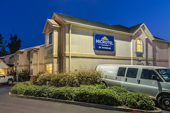 Hotel - Microtel Inn & Suites by Wyndham Auburn