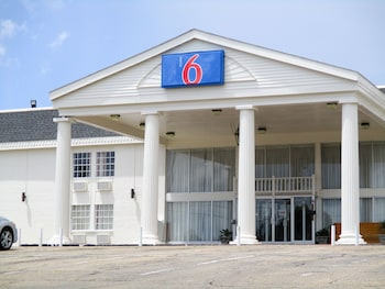 Motel 6 Vicksburg, MS