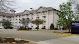 InTown Suites Newport News/Williamsburg