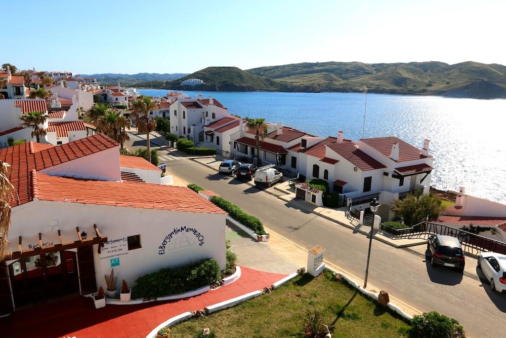 Apartamentos Bergantin Menorca Club