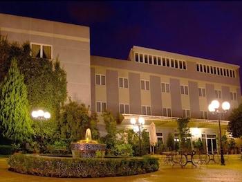 Hotel - Hotel Sercotel Císcar