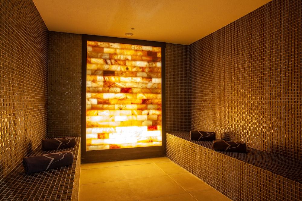 그루포텔 플라야 데 팔마 수이테스 앤드 스파(Grupotel Playa de Palma Suites & Spa) Hotel Image 26 - Spa