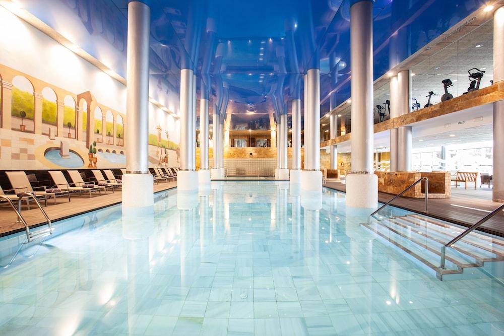 그루포텔 플라야 데 팔마 수이테스 앤드 스파(Grupotel Playa de Palma Suites & Spa) Hotel Image 29 - Spa