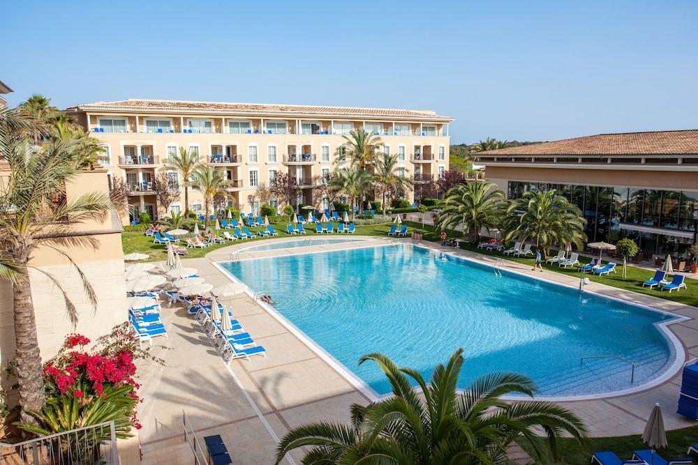 그루포텔 플라야 데 팔마 수이테스 앤드 스파(Grupotel Playa de Palma Suites & Spa) Hotel Image 0 - Featured Image