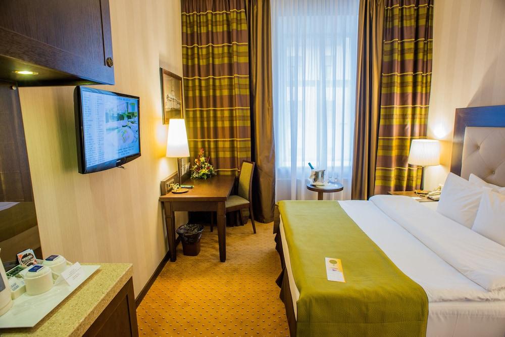 페트로 팰리스 호텔(Petro Palace Hotel) Hotel Image 15 - Living Area