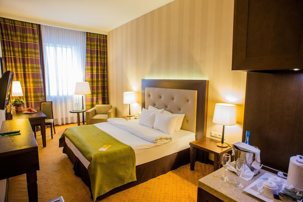 페트로 팰리스 호텔(Petro Palace Hotel) Hotel Image 13 - Guestroom
