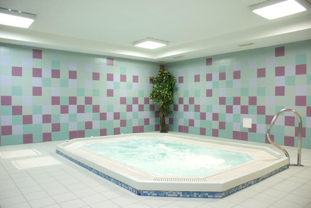 페트로 팰리스 호텔(Petro Palace Hotel) Hotel Image 33 - Spa