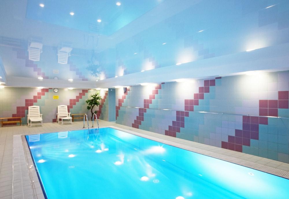 페트로 팰리스 호텔(Petro Palace Hotel) Hotel Image 30 - Indoor Pool