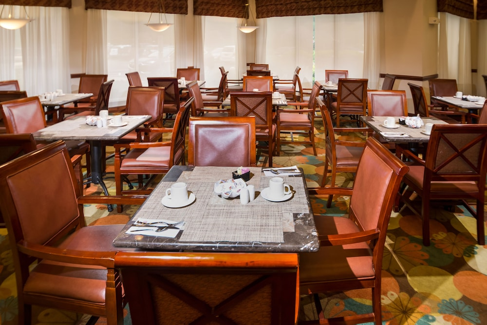 힐튼 가든 인 페이어트빌(Hilton Garden Inn Fayetteville) Hotel Image 24 - Restaurant
