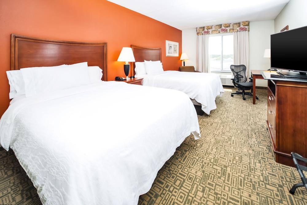 힐튼 가든 인 페이어트빌(Hilton Garden Inn Fayetteville) Hotel Image 10 - Guestroom