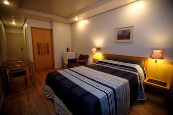 Hotel - Hotel Columbia