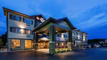 Hotel - Best Western Plus Vineyard Inn & Suites