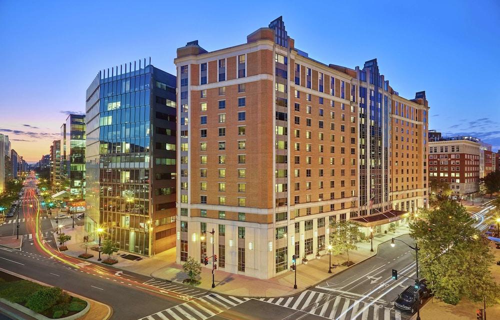 Embassy Suites by Hilton Washington D.C. – Convention Center
