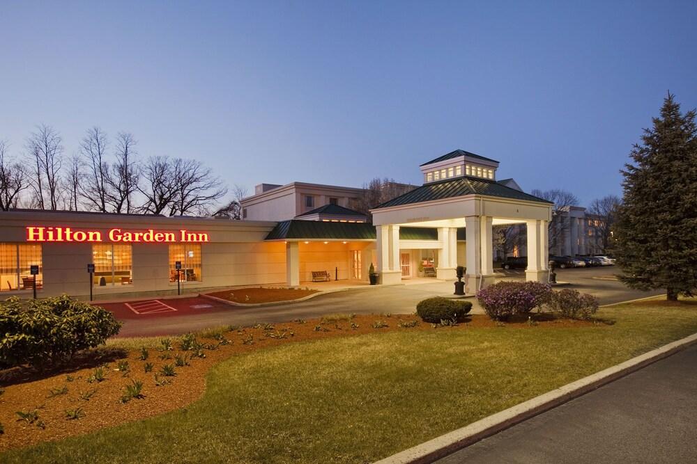 힐튼 가든 인 보스턴/벌링턴(Hilton Garden Inn Boston/Burlington) Hotel Image 1 -