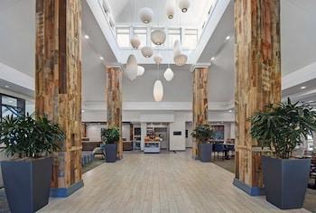 休斯頓/商業區希爾頓花園旅館 Hilton Garden Inn Houston/Galleria Area