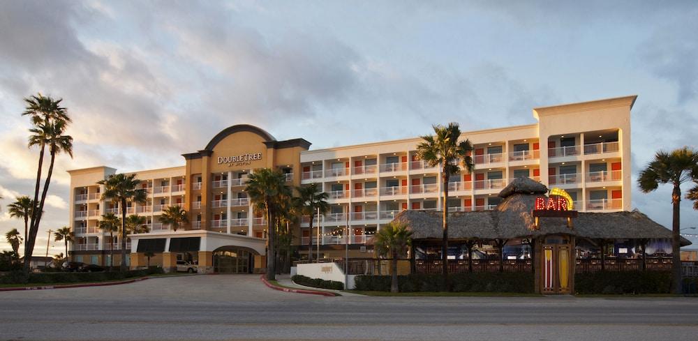 더블트리 바이 힐튼 호텔 갤버스턴 비치(DoubleTree by Hilton Hotel Galveston Beach) Hotel Image 75 - Exterior