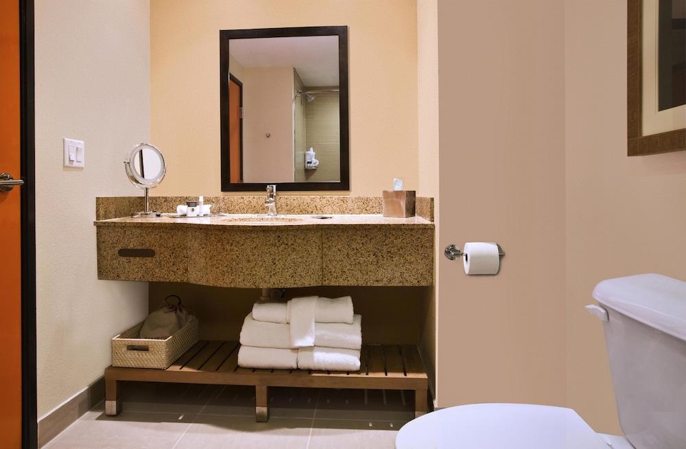 더블트리 바이 힐튼 호텔 갤버스턴 비치(DoubleTree by Hilton Hotel Galveston Beach) Hotel Image 33 - Guestroom