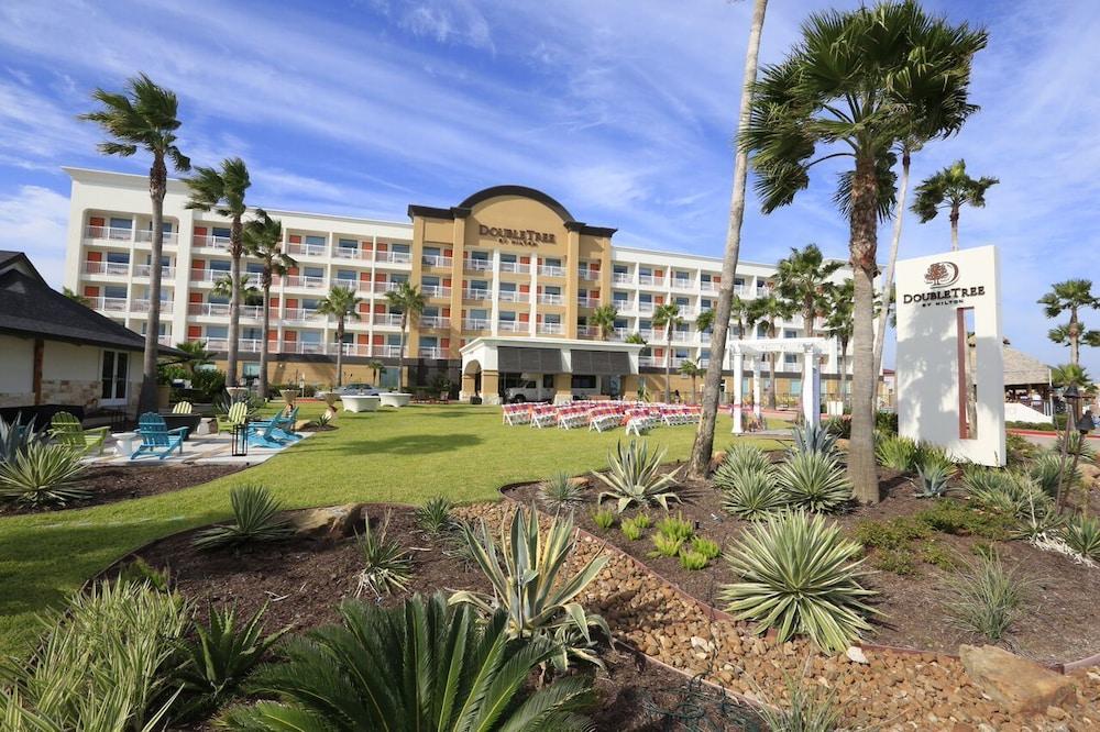 더블트리 바이 힐튼 호텔 갤버스턴 비치(DoubleTree by Hilton Hotel Galveston Beach) Hotel Image 72 - Outdoor Wedding Area