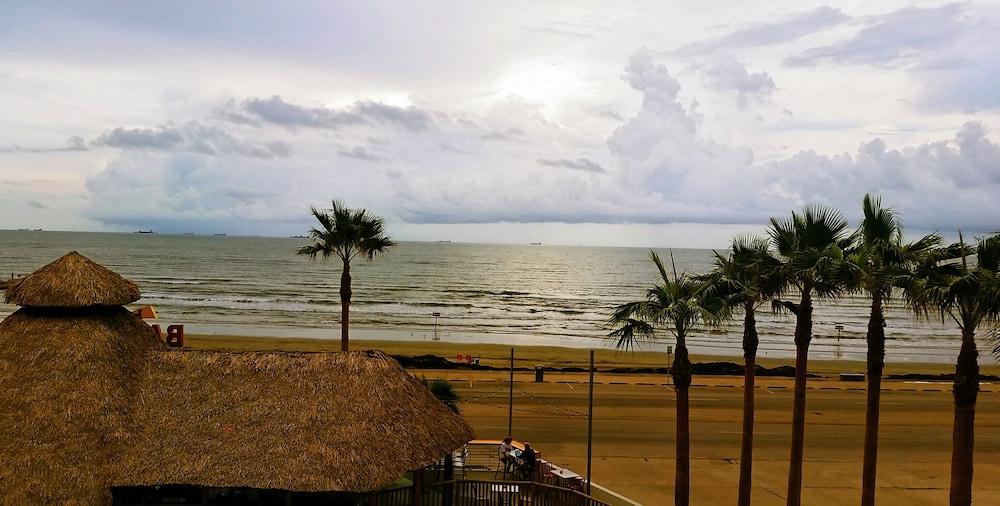 더블트리 바이 힐튼 호텔 갤버스턴 비치(DoubleTree by Hilton Hotel Galveston Beach) Hotel Image 69 - Beach