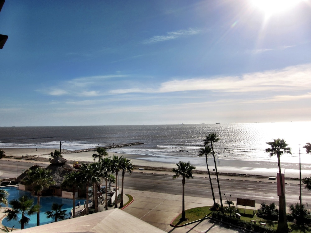 더블트리 바이 힐튼 호텔 갤버스턴 비치(DoubleTree by Hilton Hotel Galveston Beach) Hotel Image 68 - Beach