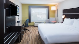 Room, 1 King Bed, Non Smoking (leısure)