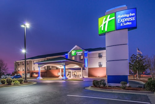 __{offers.Best_flights}__ Holiday Inn Express & Suites Lonoke