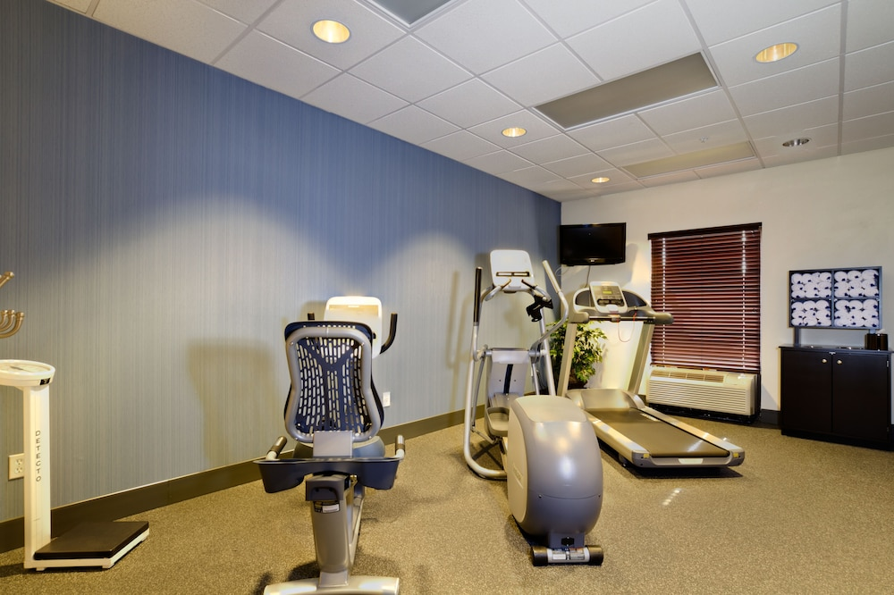 햄프턴 인 & 스위트 레이디 레이크/더 빌리지스(Hampton Inn & Suites Lady Lake / The Villages) Hotel Image 16 - Fitness Facility