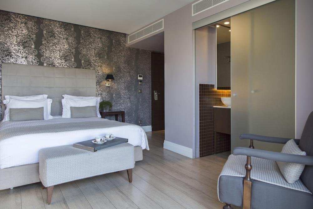 Y 호텔(The Y Hotel) Hotel Image 10 - Guestroom