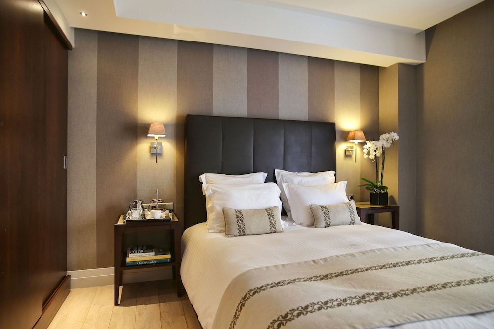 Y 호텔(The Y Hotel) Hotel Image 7 - Guestroom